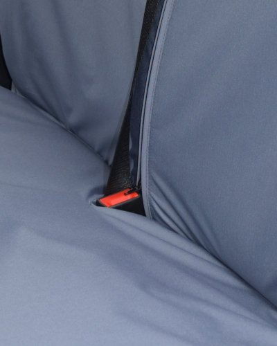 Mercedes-Benz Vito Waterproof Seat Covers