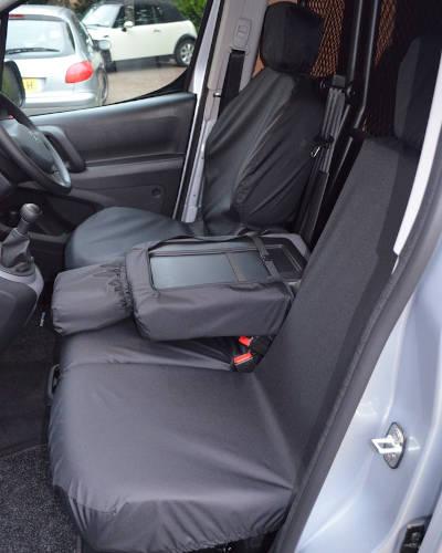 Partner Van Seat Covers Waterproof