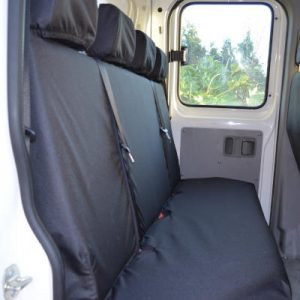 Mercedes-Benz Sprinter Seat Covers – Rear (2006 on)