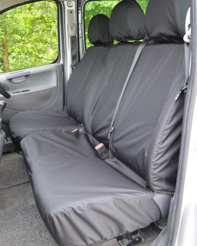Seat Covers for Citroen Dispatch
