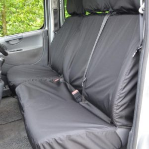 Peugeot Expert Seat Covers – Tailored Front (2007-2016)