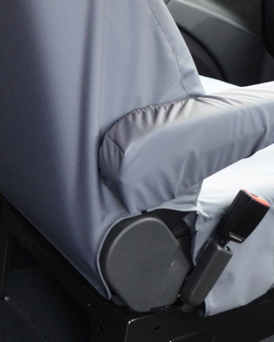 Tailored Seat Covers for Mercedes Vito