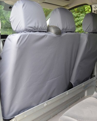 Van Seat Covers - Citroen Dispatch