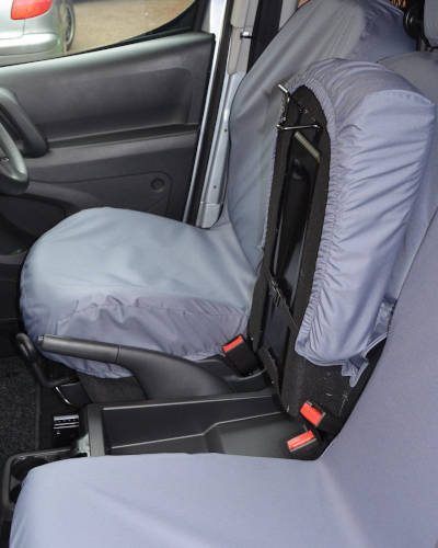 Vauxhall Combo Cargo Seat Covers