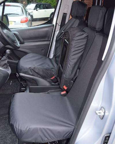 Vauxhall Combo Panel Van Seat Covers