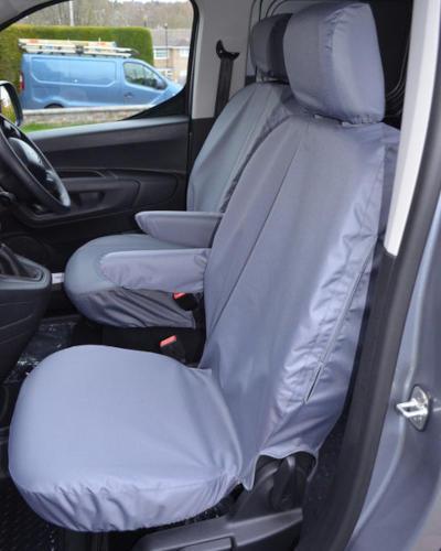 Vauxhall Combo Single Seat Covers