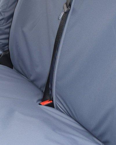Vito Dual Passenger Seat Covers