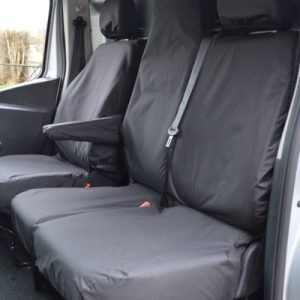 Vauxhall Vivaro Sportive Seat Covers – Tailored (2014-2019)