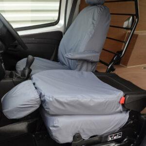 Citroen Nemo Seat Covers – Tailored (2008 to 2018)