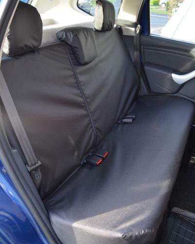 Dacia Duster Mk1 Back Seat Cover