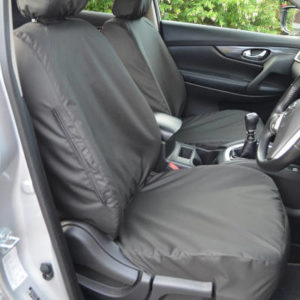 Dacia Duster Seat Covers – Tailored (2018 to Present)