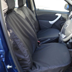 Dacia Duster Seat Covers – Tailored (2012 to 2017)