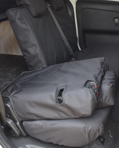 Fiat Doblo Crew Waterproof Seat Covers