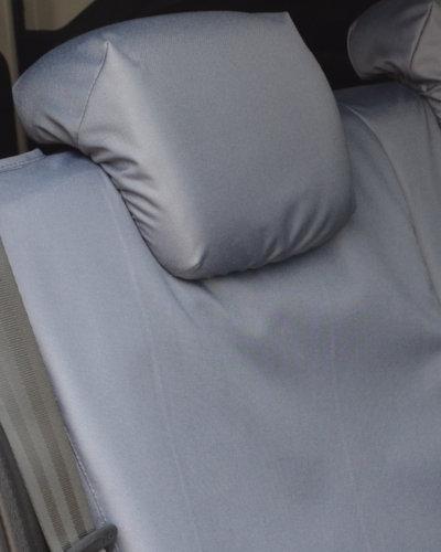 Fiat Doblo Rear Headrest Covers