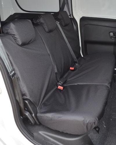 Fiat Doblo Rear Seat Covers