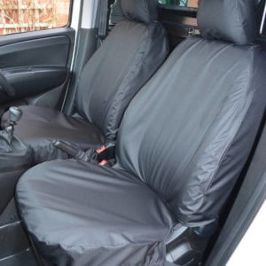 Fiat Doblo Seat Covers – Tailored (2010 to Present)