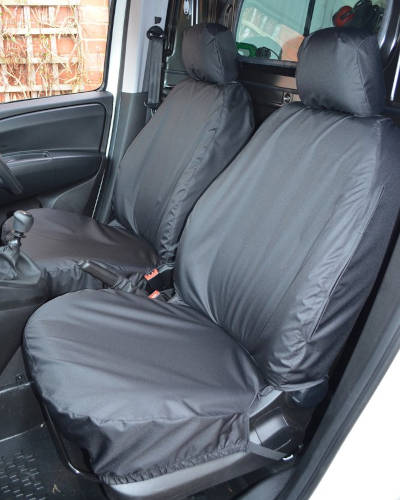 Fiat Doblo Tailored Seat Covers