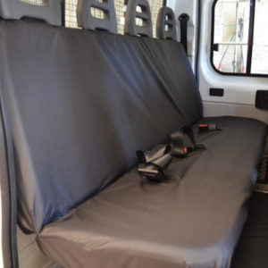 Fiat Ducato Crew Cab Van Seat Covers (2006 to Present)