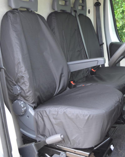 Fiat Ducato Drivers Seat Cover