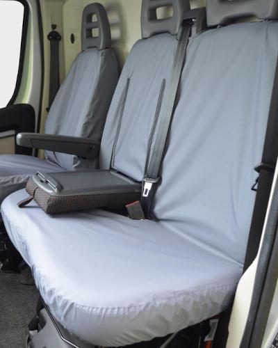 Fiat Ducato Seat Covers