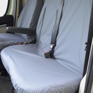 Fiat Ducato Seat Covers – Tailored (2006 to Present)