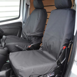Fiat Fiorino Seat Covers – Tailored (2008 to Present)