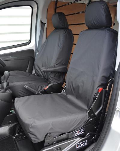 Fiat Fiorino Van Seat Covers
