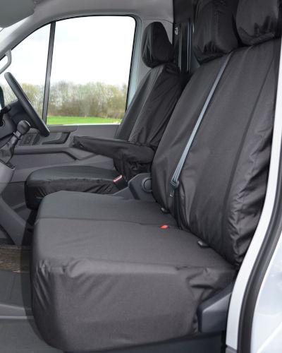 MAN TGE Van Seat Covers
