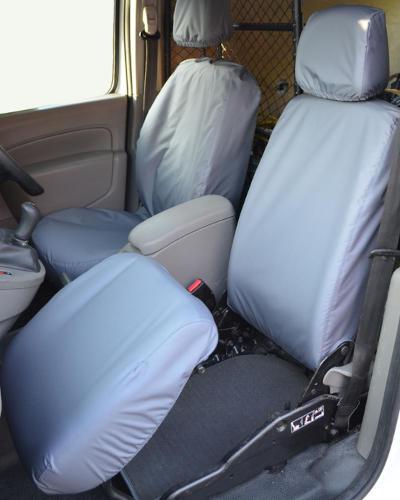 Renault Kangoo Folding Seat Covers