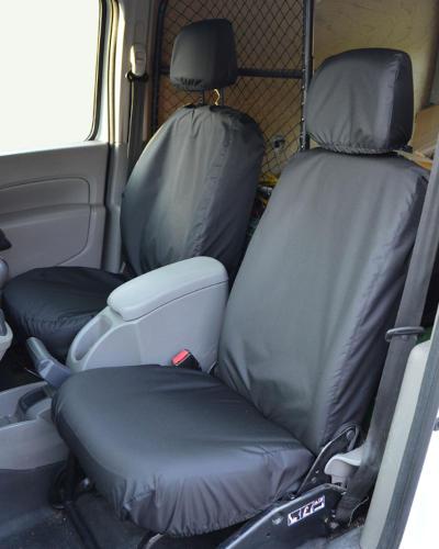 Renault Kangoo Passenger Seat Covers