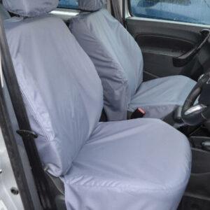 Renault Kangoo Seat Covers – Tailored (2007 to 2021)