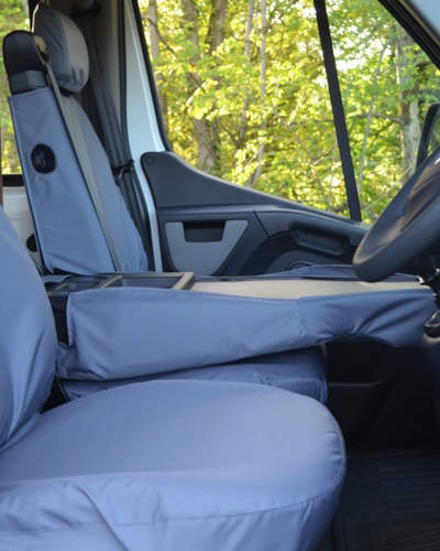 Renault Master Tailored Seat Covers