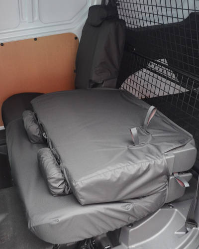 Seat Covers for Ford Transit Connect Crew Van