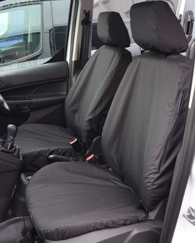 Seat Covers for Transit Connect Van