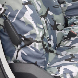 VW Crafter Seat Covers – Tailored (2017 to Present)