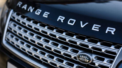 Range Rover Accessories
