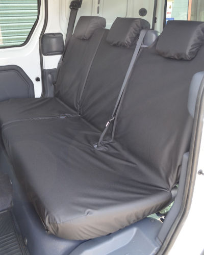 Transit Connect Mk1 Back Seat Covers