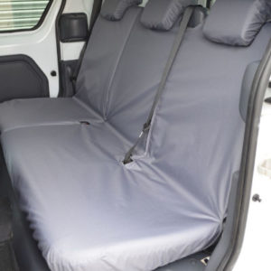 Ford Transit Connect Crew Van Seat Covers (2002-2013)