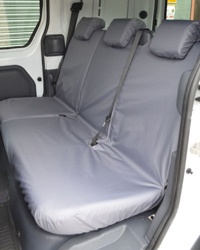 Transit Connect Mk1 Crew Van Seat Covers