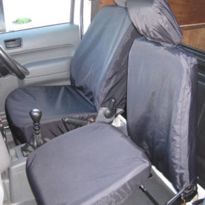 Ford Transit Connect Seat Covers – Tailored (2002 to 2013)