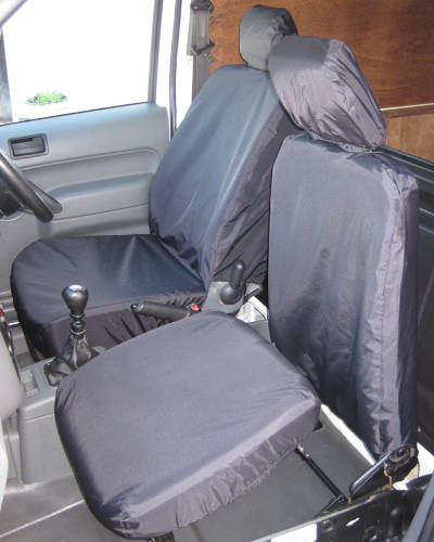 Transit Connect Mk1 Passenger Seat Covers