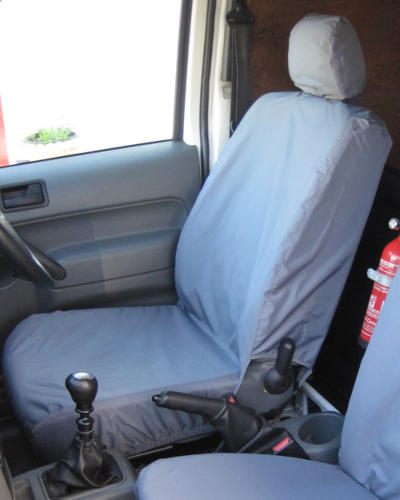 Transit Connect Mk1 Waterproof Seat Covers